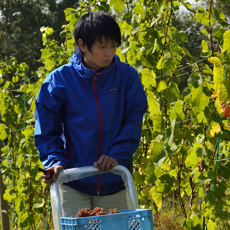 大地とともに生きる 〜ワインにかける想い 【講演会】