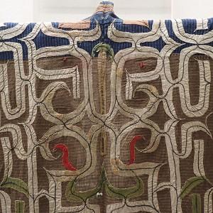 アイヌ文化研究の最前線② アイヌの木綿衣の刺しゅう その歴史をたどる 【ちゃれんが講座】