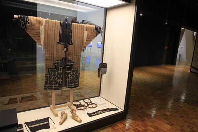 伝統的な衣服