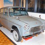 夢の大衆車 トヨタ パブリカ