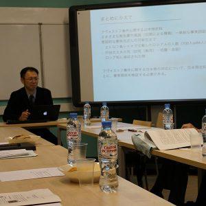 ミュージアムカレッジ<br>江戸時代の日露紛争・フヴォストフ事件を読む