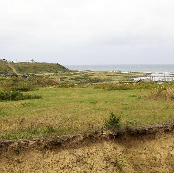 ミュージアムカレッジ<br>北蝦夷地ウショロ場所物語